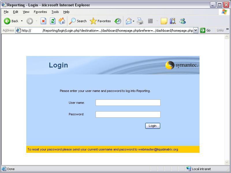 On Dealing With Symantec For Vuln Disclosure | Liquidmatrix